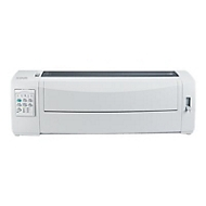 Lexmark Forms Printer 2591n+ - Drucker - monochrom - Punktmatrix