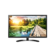 LG IPS Monitor 32MP58HQ, 31,5