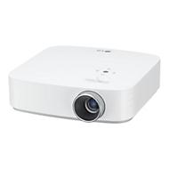 LG PF50KS - DLP-Projektor - tragbar - Wi-Fi / Bluetooth