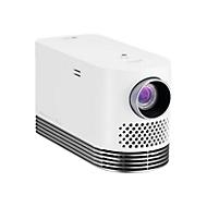 LG ProBeam HF80JG - DLP-Projektor - tragbar - Wi-Fi