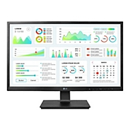 LG Zero Client TERA2 24CK550Z-BP - All-in-One (Komplettlösung) - Tera2321 - 512 MB - kein HDD - LED 60.5 cm (23.8