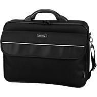 LIGHTPAK® laptoptas Elite L, voor 17 inch laptops, 1 buitenvak met ritssluiting