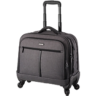 LIGHTPAK laptoptrolley, voor 17 inch laptops
