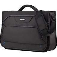 LIGHTPAK® schoudertas voor laptop SOLAR, voor 15