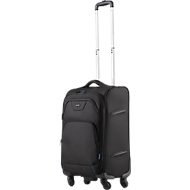LIGHTPAK® Trolley business/reiskoffert LUNAR, voor 15