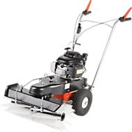 Limpar 72 sneeuwruimer/veegmachine