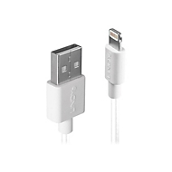 Lindy Lightning-Kabel - Lightning / USB - Lightning bis USB - 50 cm