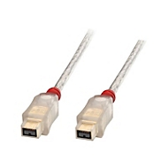 Lindy Premium IEEE 1394-Kabel - 3 m
