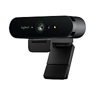 Logitech BRIO 4K Ultra HD webcam - Web-Kamera