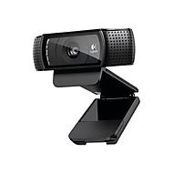 Logitech HD Pro Webcam C920 - Web-Kamera