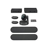 Logitech Rally Plus - Kit für Videokonferenzen