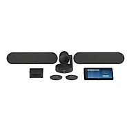 Logitech Tap for Zoom Large Rooms - Kit für Videokonferenzen - mit Intel NUC (Core i7)
