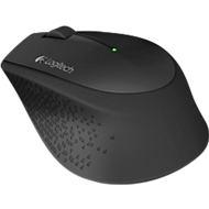 Logitech Wireless Mouse M280