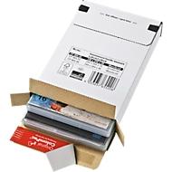 Lot courrier ColomPac, port optimisé, DVD