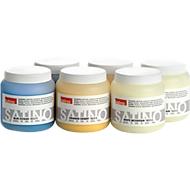 Luchtverfrisser Satino, 6 stuks