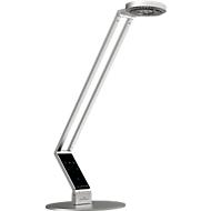 LUCTRA® bureaulamp Radial Table, aluminium