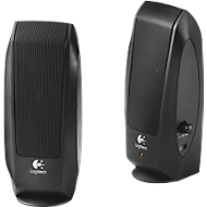 Luidsprekerysteem Logitech® S-120 speakers