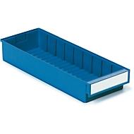 Magazijnlade 5020, blauw