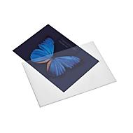 magnetoplan® Sichttasche, reflexionsfrei, bis 25 Blatt, mit Magnetgummi