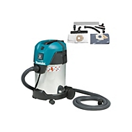Makita VC3011L - Staubsauger - Kanister