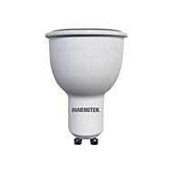 Marmitek Smart me Smart comfort Glow XSE - LED-Lampe - Form: MR16 - GU10 - 4.5 W - warmweißes bis kaltweißes Licht - 2700-6500 K