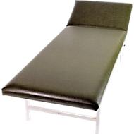 Massage- und Untersuchungsliege, 2000 x 700 x 650 mm, moosgrün