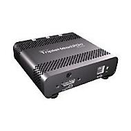 Matrox Graphics eXpansion Module TripleHead2Go - DP Edition - Videokonverter