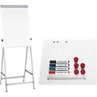 MAUL Flipchart + Starter-Set, gratis