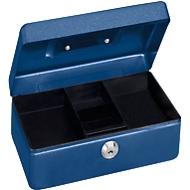 MAUL Geldkassette 56102, blau