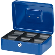 MAUL Geldkassette 56113, blau