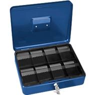 MAUL Geldkassette 56114, blau