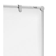MAUL Moderationstafel Pro, klappbar, papierbeschichtet weiß