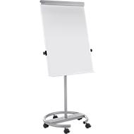MAUL Office Flipchart, ronde voet + 40 accessoires