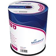 MediaRange CD-R, 700 MB, 52-fache Schreibgeschwindigkeit, 100er Spindel