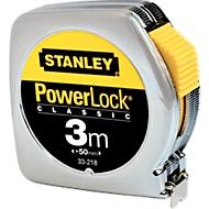 Meetlint Powerlock®, metalen behuizing, 3 m