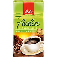 Melitta café Auslese classique doux, 500 g