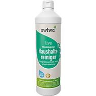 Microbiologische allesreiniger awiwa® live, pH-neutraal, geurverwijderend, 1 l