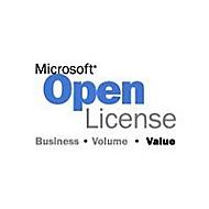 Microsoft Dynamics 365 for Sales - Step-up-Lizenz und Softwareversicherung - 1 Benutzer-CAL