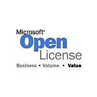 Microsoft Dynamics 365 for Sales - Step-up-Lizenz und Softwareversicherung - 1 Geräte-CAL