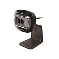 Microsoft LifeCam HD-3000 - Web-Kamera