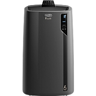 Mobiles Klimagerät De'Longhi Comfort PAC EL 112 CST, bis 2,9 kW Kühlleistung, max. 350 m³/h