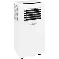 Mobiles Klimagerät Exquisit CM 30752 we, 3 in 1, bis 2,1 kW Kühlleistung, max. 320 m³/h, bis 20 m²