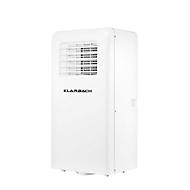 Mobiles Klimagerät KLARBACH CM30751we, bis 2,1 kW Kühlleistung, max. 320 m³/h, bis 20 m²
