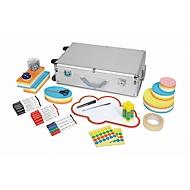 Moderationstrolley Maul MAULpro advanced, Aluminium, 2923 Teile, abschließbar, mit Rollen