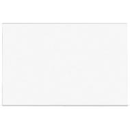 Modulair Whiteboardsysteem Skin, te gebruiken als staand en liggend formaat, plaatstaal, 750 x 1150 mm, wit