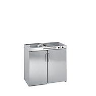 Module cuisine inox Typ KCN-ED 100CL