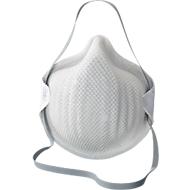 MOLDEX masque classique FFP2  conforme EN 149:2001+A1:2009 , sans soupape, 20 pièces