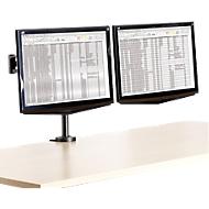Monitorhouder Fellowes professionele dubbele monitorarm
