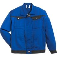 Montana Bundjacke DUO, blau/antrazit, Gr.S