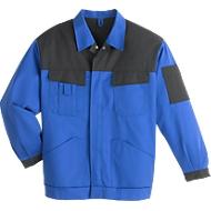 Montana taillejasje Afbeelding, blauw/zwart, maat S